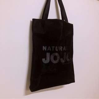 JOJO購物袋肩揹包