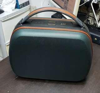 Vintage Samsonite  travel bag 手提行李袋