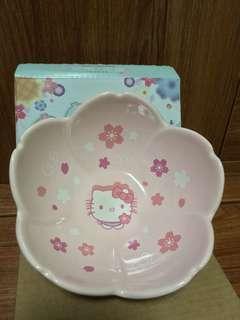 7-11 Hello Kitty陶瓷碗(只換,不賣)