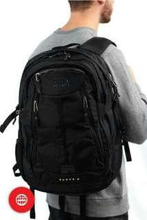The North Face Big Back Pack Surge
