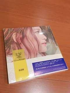 張涵雅 望 全新專輯 CD