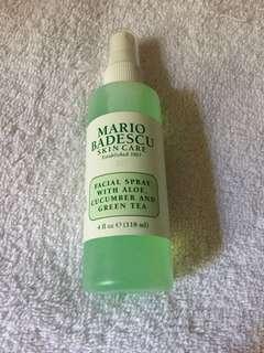 Mario Badescu Facial Spray w/ Aloe, Cucumber & Green Tea