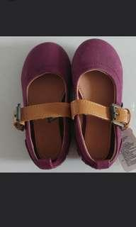 Mothercare Shoes Size 6