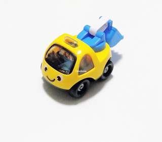 兒童慣性玩具車仔 8cm