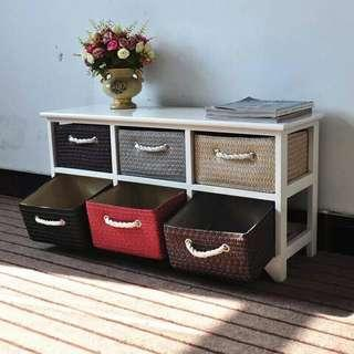 Basket  Drawer/Clothes Storage