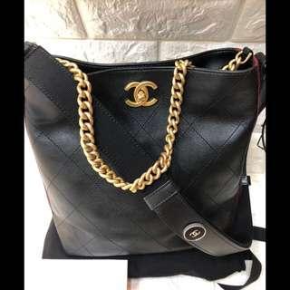 徵求 徵收 Chanel hobo bag