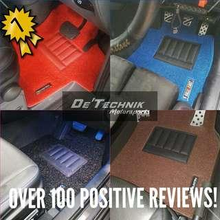 Car Carpets / Floor Mats TOP SELLER