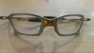 Oakley xmetal Optical Frame for sale (Xsquared)