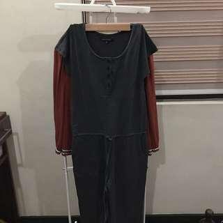 Kids of Bayo Jumpsuit