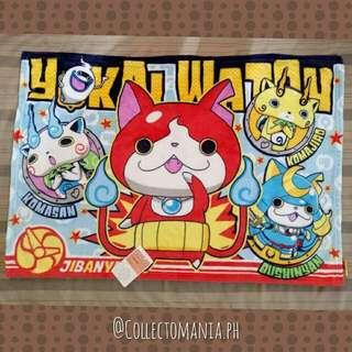 Yokai Watch bath towel (Bandai)