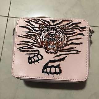 Kenzo Crawling Tiger Crossbody Bag