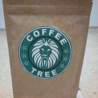 Home made coffee .200 g