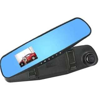Car Mirror Front Camera - Complete Set