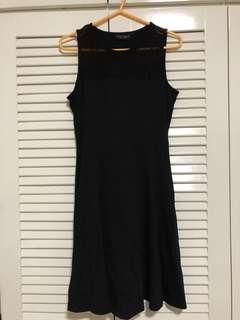 Dorothy Perkins Black Dress