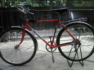 Sepeda classic sanki sport japan