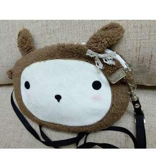 Bucute~布羅兔~大款手機包