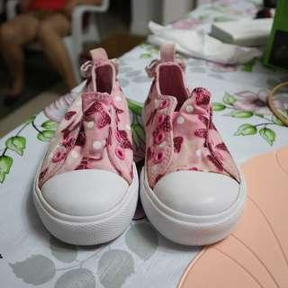 Disney Minnie Mouse Slip-on Sneakers