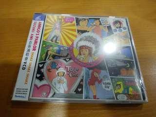 鈴木亞美 SUZUKI AMI 首張演唱會 VCD