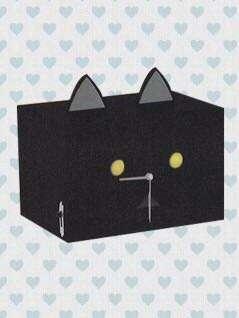 🌟全新日本正版景品 紙箱人 紙箱 紙箱人儲蓄箱 紙箱人時鐘 紙箱人模型 (全兩種)