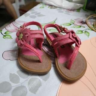 Grendha Paula Fernandes Collection Kids Sandals