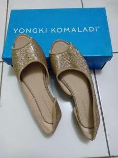 Flat shoes ORI YONGKI KOMALADI