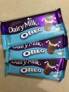 Coklat Cadbury