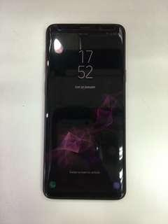 Samsung S9 Plus (128GB)