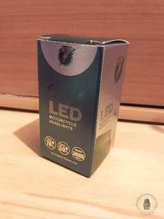 🚚 H6 小盤 led車燈