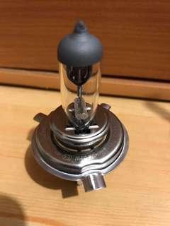🚚 飛利浦 h4 55W 車燈