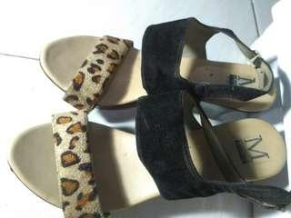 Wedges/ hils by modello