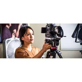 Looking for 1 junior/student female videographers With own equipment