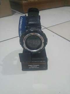 Casio SGW 100 OUTGEAR