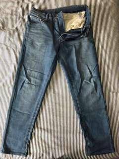 UNIQLO Pants for Men