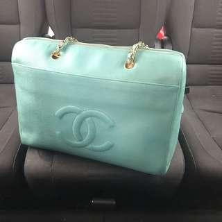 Chanel Vintage GST