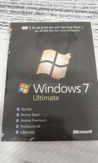 Windows7 starter pack