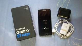 Samsung Galaxy S7 Edge SM G935A
