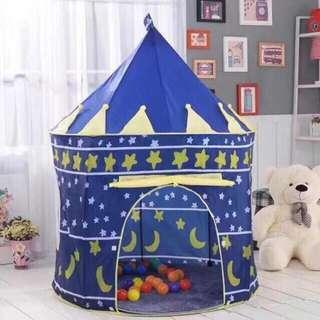 play tent (DM)