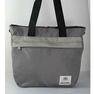 🚚 Haversack Tote Bag (Grey)