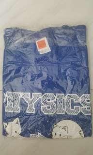 🚚 NUS Physics Shirt [BN]