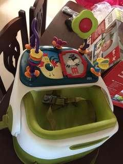 Mama's & Papa's Baby Bud Seat Booster