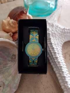 REDUCED- Womens bangle watch