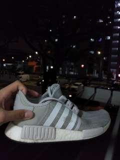 08cf48b81 Adidas NMD Reflective