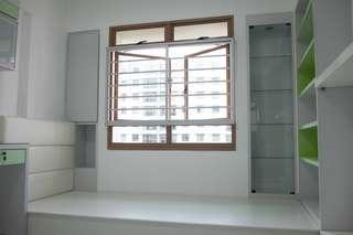Sengkseng common room for rental $700