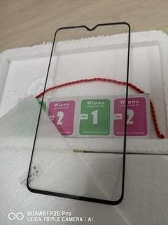 Huawei mate 20 tempered screen protector