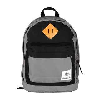 🚚 Backpack by Haversack (Grey)