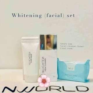 NWorld Skincare and Beauty Products 😊😍