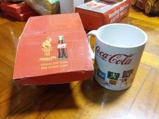 可口可樂杯