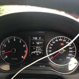 (終極一減)2010 Volkswagen Polo 1.4