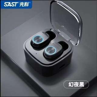 無線藍牙耳機