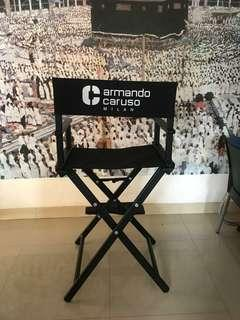 Armando Caruso Chair